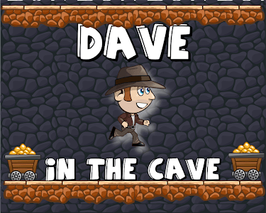 Dave In the Cave screenshot 7