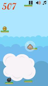Kinder Jump Game screenshot 17
