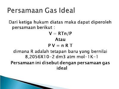 Hukum Zat Gas screenshot 2