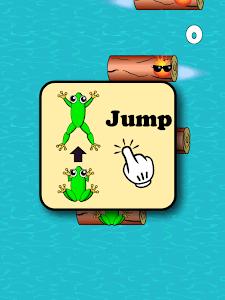 Go Frog screenshot 7
