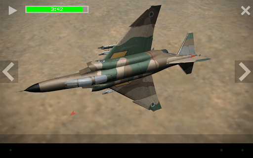 Strike Fighters Israel screenshot 12