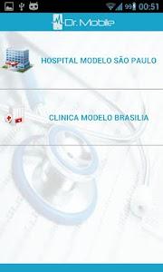 Dr. Mobile screenshot 1