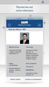 Health First Medical Group screenshot 3