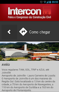 Intercon 2013 screenshot 1
