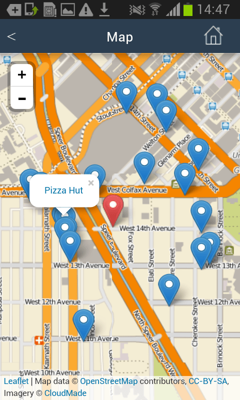 Best Fast Food Restaurants Near Me