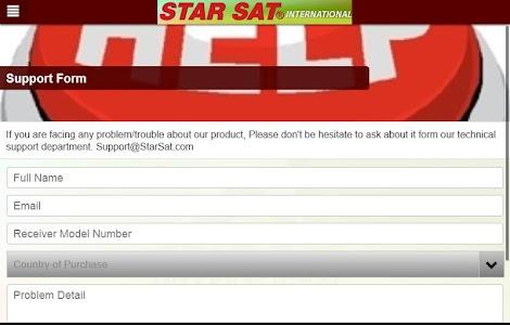 StarSat International screenshot 18