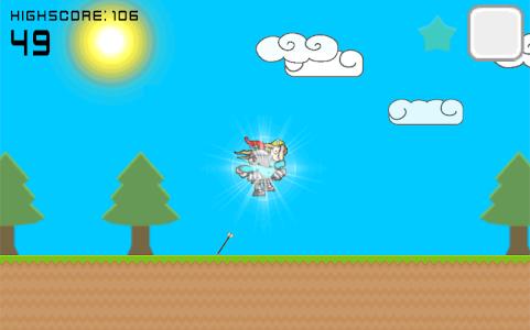 Princess Rescue Run screenshot 11