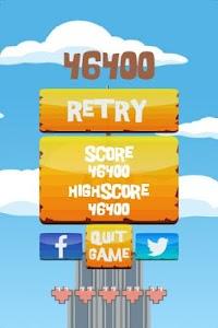 Kong Crash screenshot 4