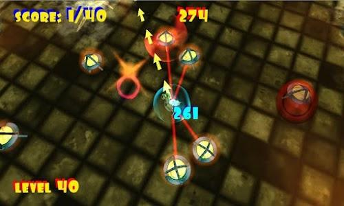 Full Darkness screenshot 6