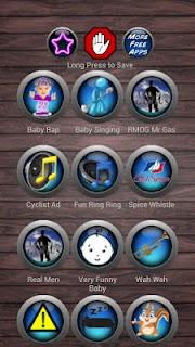 Top Funny Ringtones screenshot 00