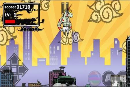 Apocalyptic Unicorn screenshot 3