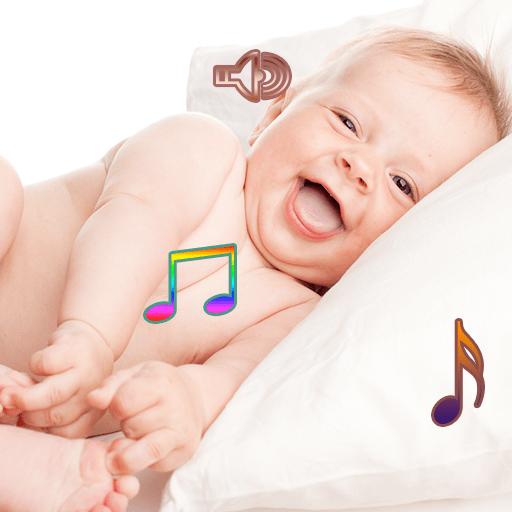 Loud Baby Laugh Ringtone