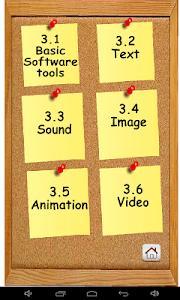 INTERACTIVE MULTIMEDIA EC504 screenshot 1