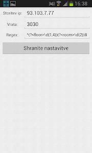 iNurse screenshot 1