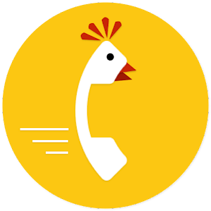 Voicemail Chicken