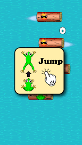 Go Frog screenshot 1