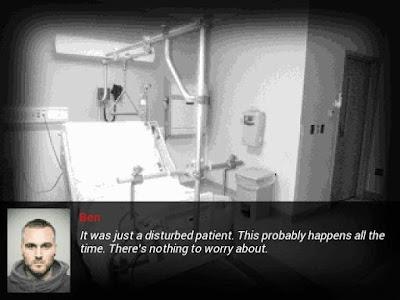 The Outbreak: Day Zero screenshot 3