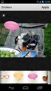 Aviary Stickers: Free Pack screenshot 1