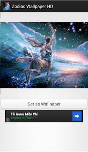 Zodiac Wallpaper HD screenshot 2