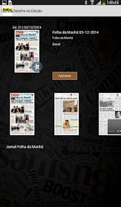 Folha da Manhã screenshot 6