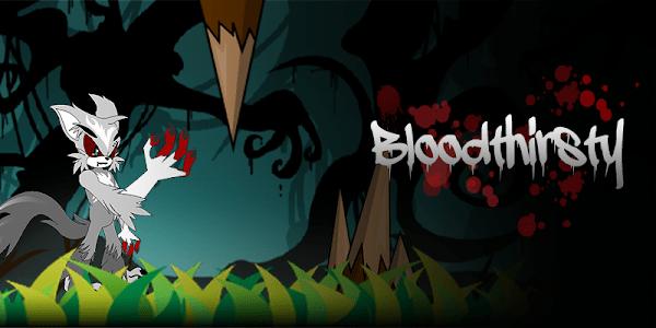 Bloodthirsty screenshot 0