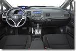 Honda Civic Interior