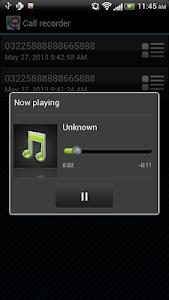 Call Recorder Free screenshot 3