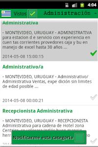Busco Trabajo screenshot 2