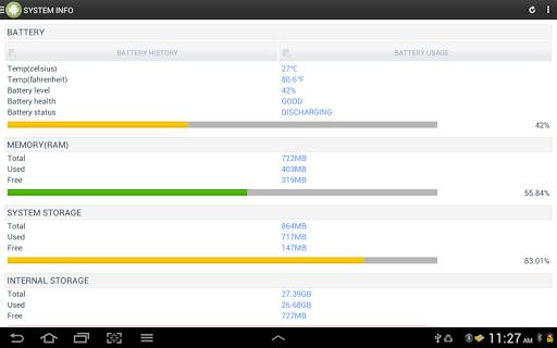 Smart App Manager screenshot 13