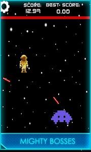 Astronaut Escape 🚀 Test screenshot 2