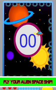 Avoid The Black Holes or Die! screenshot 10