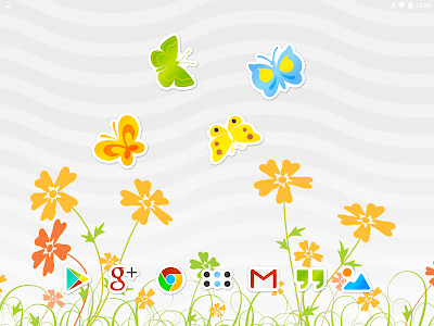 Sticko - Icon Pack screenshot 6