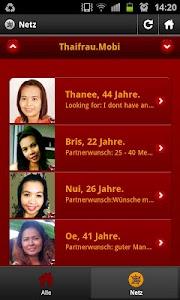 Thaifrau Thai Ladies Personals screenshot 0