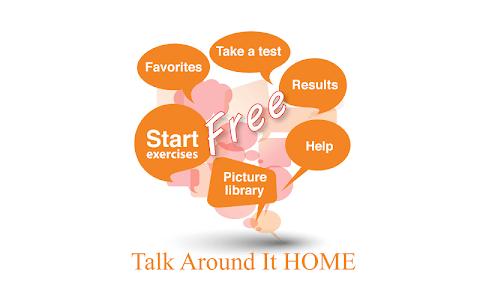 Talk Around It Speech Therapy screenshot 4