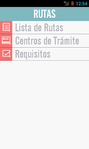 Transporte Publico Queretaro screenshot 2