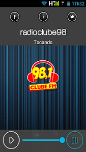 radioclube98 screenshot 1
