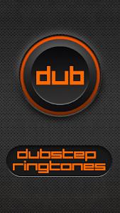 Dubstep Ringtones screenshot 0
