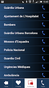 Citizen Security - L`H screenshot 6