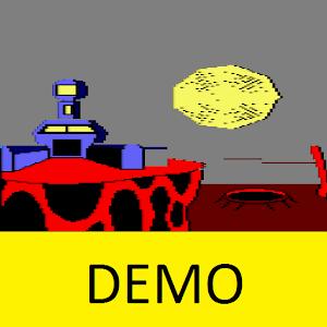 Moonbase 3 Demo