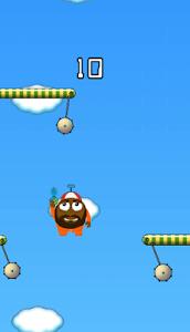 Swing Dieudo screenshot 5