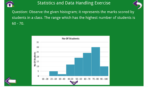 Grade 7 Math Learning Cards screenshot 13