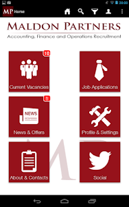 Maldon Partners screenshot 0