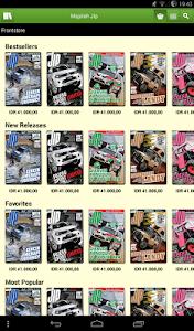 Majalah JIP screenshot 0
