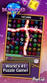 Bejeweled Blitz screenshot 03