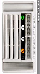 Virtual Air Conditioner screenshot 3