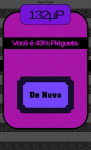 Sensor de Piriguete screenshot 9