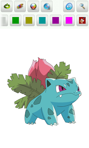 download bulbasaur coloring pages apk 1 00 only in downloadatoz