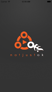 Notjustok screenshot 11