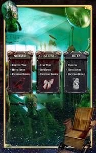 Horror Game: Escape Hospital screenshot 2