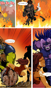 Comics screenshot 5